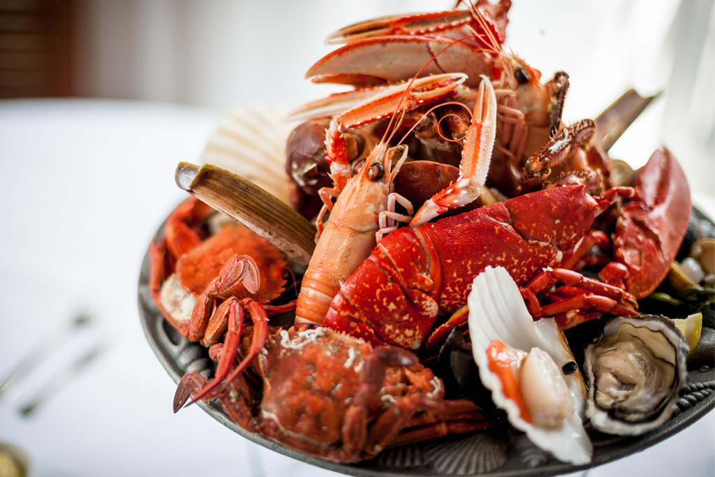 How To Pick Commercial Kitchen Equipment For A Seafood Restaurant